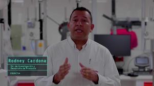 Esenttia será el primer productor de empaques de terpolímero en Colombia.
