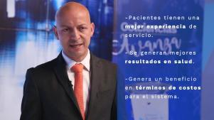 Sociedad Integral de Especialistas en Salud, empresa altamente innovadora